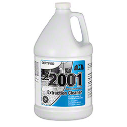 """Nilodor® """"2001™"""" Extraction Cleaner - Gal."""