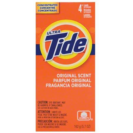P&G Tide® Powder Laundry Detergent 5-80 - 5.7 oz.