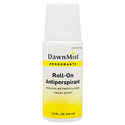DawnMist® Roll-On Antiperspirant/Deodorant - 1.5 oz.