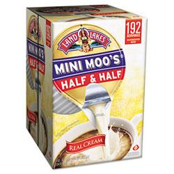 Creamer,mini-moos,192/ct
