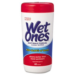 Wet Ones,antibact,we