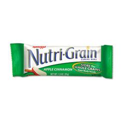 Bar,nutrigrain,applcinn