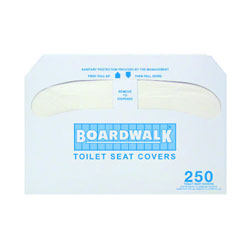 Toilet Seat Cover    4/250ct