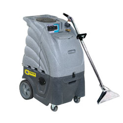 "Carpet Extractor| 12"""" W/ Dual Vacuum Motors"