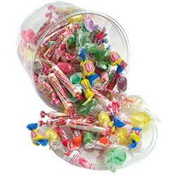 Office Snax All Tyme Mix Candy - 2 lb. Tub