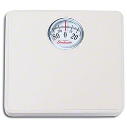 Sunbeam® White Dial Scale