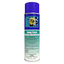aero® Linen Fresh Surface Disinfectant - 17 oz. Net Wt.