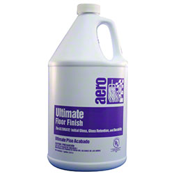 aero® Ultimate Resilient Floor Finish - 5 Gal. Pail