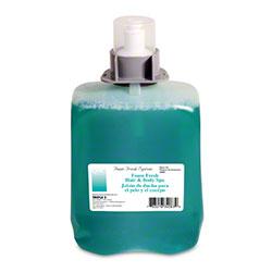 SSS® Foam Fresh Hair & Body Spa Shampoo- 2000 mL