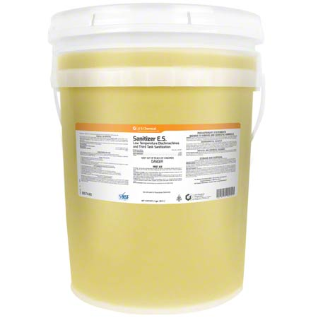 US Chemical Sanitizer E.S.™ - 5 Gal.