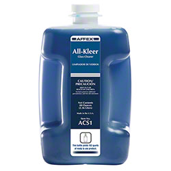 Affex All Kleer Glass Cleaner - 80 oz.