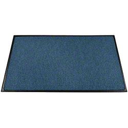 Americo Aqua Dam Indoor/Outdoor Mat - 2' x 3', Blue