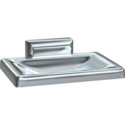 ASI Zamac Soap Dish Without Drain