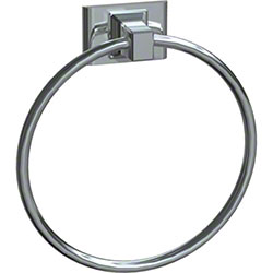ASI Zamak Towel Ring