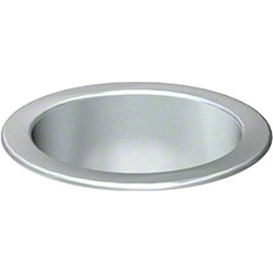 ASI Circular Countertop Waste Chute - Satin Finish