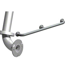 ASI 3700 Series Type 02 Snap Flange Grab Bars