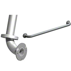 ASI 3800 Series Type 01 Snap Flange Grab Bars