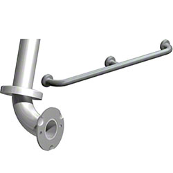 ASI 3800 Series Type 02 Snap Flange Grab Bars