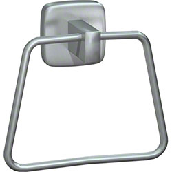 ASI Towel Ring - Satin Finish