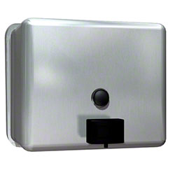 ASI Surface Mounted Soap Dispenser