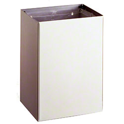 Bobrick Waste Receptacle