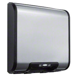 Bobrick TrimLineSeries ADA Surface-Mounted Hand Dryer