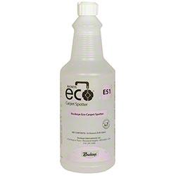 Buckeye® Eco® E51 Carpet Spotter Bottle & Trigger
