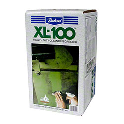 Buckeye® XL-100 Heavy-Duty Cleaner/Degreaser
