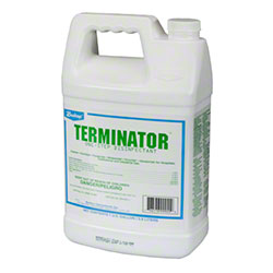 Buckeye® Terminator™ Cleaner/Disinfectant