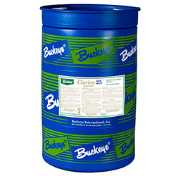 Buckeye® Clarion® 25 Microban® Antimicrobial Floor Finish - 55 Gal.