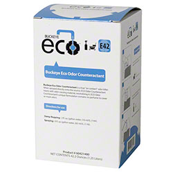Buckeye® Eco® E42 Odor Counteractant - 1.25 L