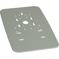 Buckeye® Stealth Dispenser Mounting Plate Alpine