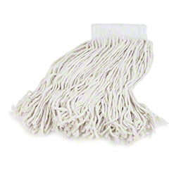 Carlisle 4-ply Cotton Cut-End Mop - #24