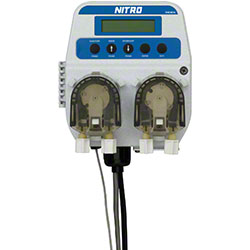 DEMA® NITRO Model N-LL-TA Digital Warewash Dispenser