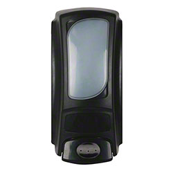 Dial® Eco-Smart® Amenity Dispenser - Black