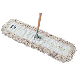 Golden Star® Infinity Twist® Dust Mop -18, Set-O-Swiv®
