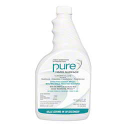 Intercon™ Pure® Hard Surface Sanitizer - Qt.