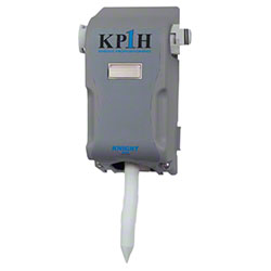 Knight KP1H 1 Product Bucket Fill Station w/Button Actuator