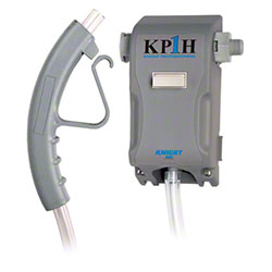 KP1H 1 Product Bottle Fill Station w/Button/Bottle Actuator