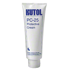 Kutol PC-25 Protective Cream - 8 oz. Tube