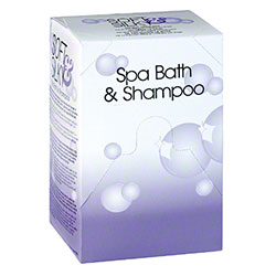Kutol Soft & Silky Hair & Body Shampoo - 1200 mL Bag-in-Box