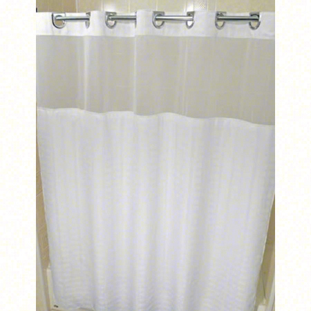 "Dynasty Shower Curtain - 72"" X 77"""