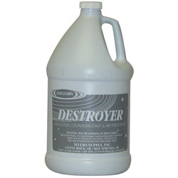 Discovery Destroyer Air Freshener & Malodor Destroyer