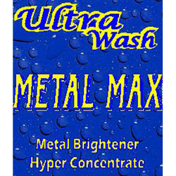 Ultra Wash Metal Max - 5 Gal. Pail