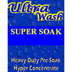 Ultra Wash Super Soak - 5 Gal. Pail