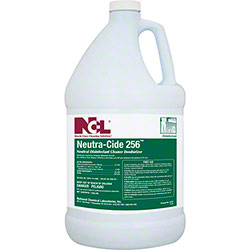 NCL® Neutra-Cide 256™ Neutral Disinfectant Cleaner