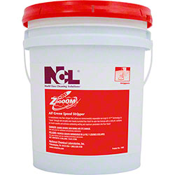 NCL® Zoooom™ All-Green Speed Stripper - 5 Gal.