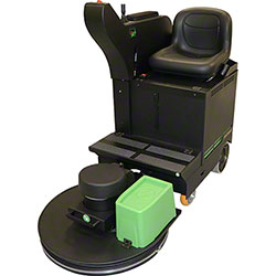 """NSS® eForce™ Ride-On Battery Burnisher - 27"""", 430 AH"""