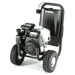NSS® AquaForce 2000GCX Cold Water Mobile Pressure Washer