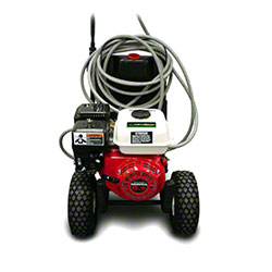 NSS® AquaForce 25006HX Cold Water Mobile Pressure Washer